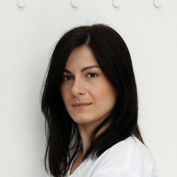 Dott.ssa Mihaela Romić
